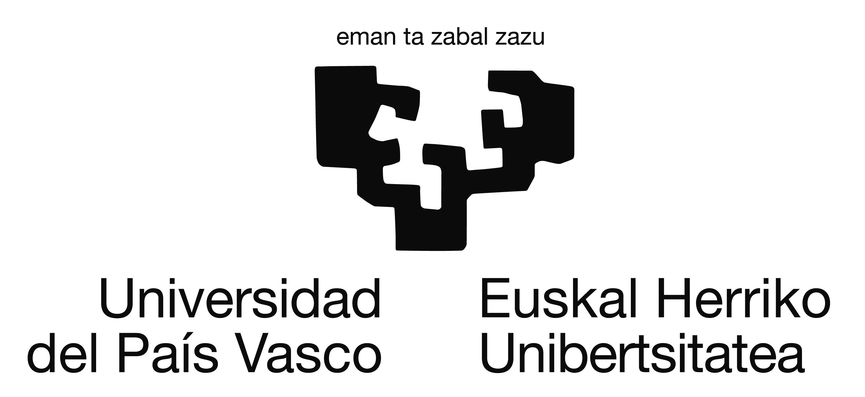 La Universidad del País Vasco / Euskal Herriko Unibertsitatea (UPV/EHU) - España