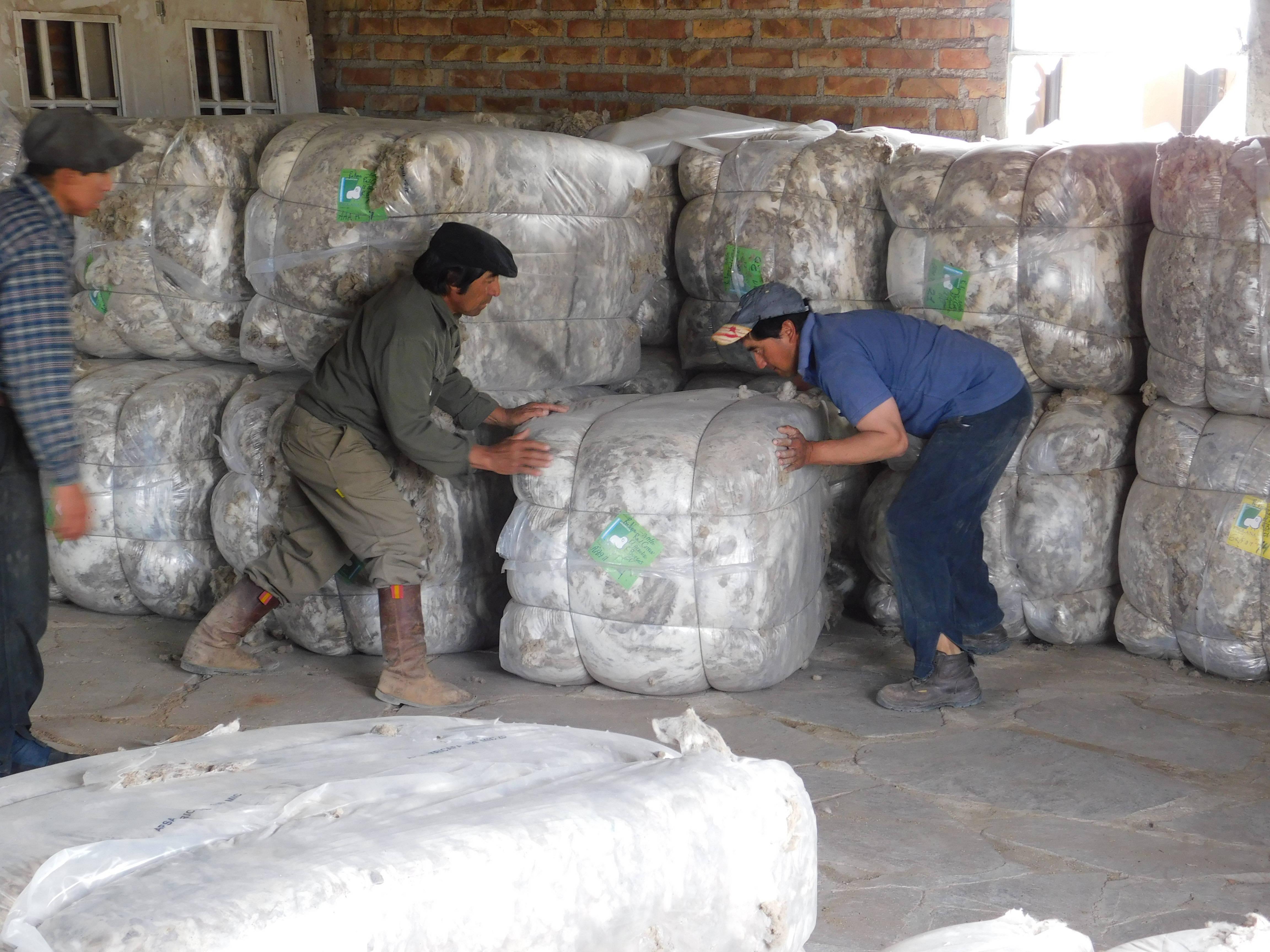 venta lana