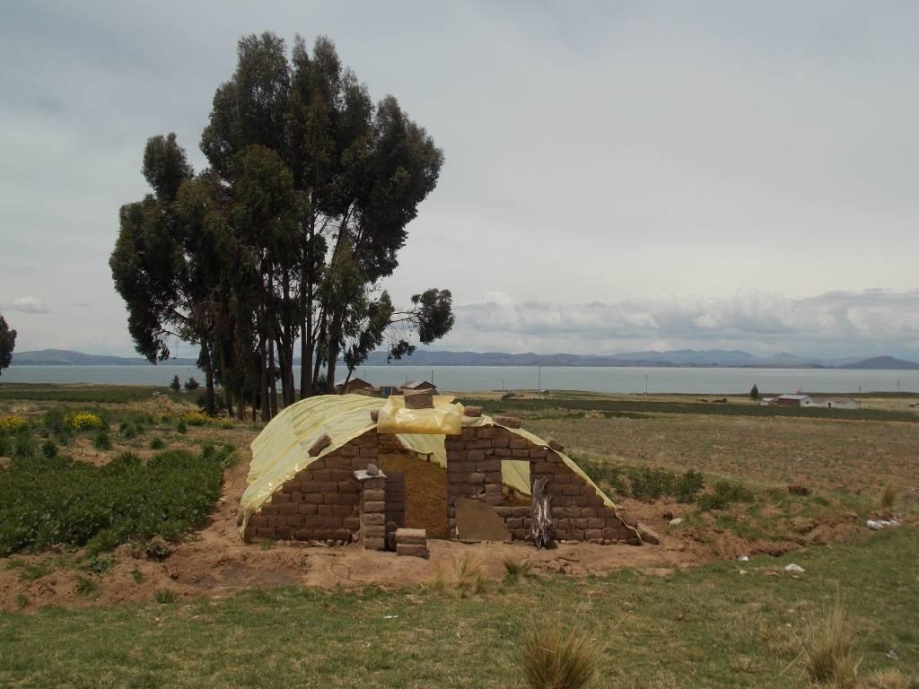 Contexto del proyecto, agricultura resiliente ante el cambio climático en el Altiplano de Perú y Bolivia
