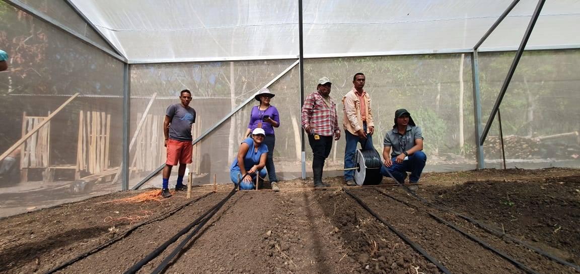 Asociación de productoras Isla Venado - Costa Rica