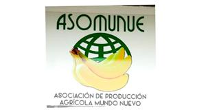 Asociación de Producción Agrícola Mundo Nuevo  (ASOMUNUE) - Ecuador