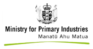 Ministry for Primary Industries NZ